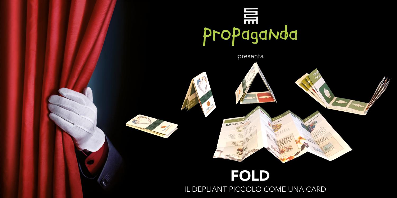 fold presentazione