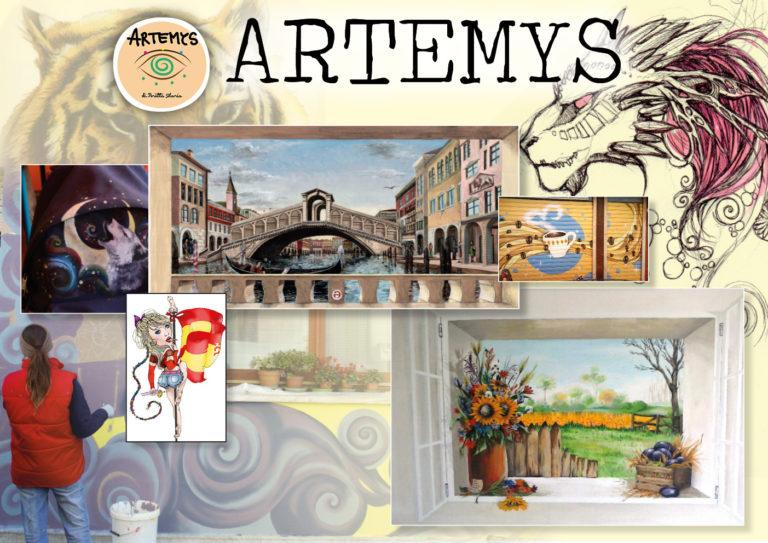 artemys illustrazioni