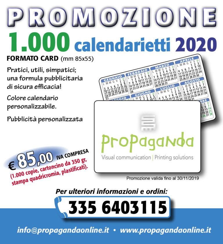 calendarietti2020