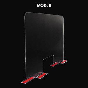 MODELLO B